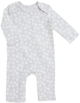 Aden Anais aden + anais - Long Sleeve Coverall Kid's Overalls One Piece