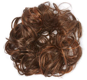 Hairdo. by Jessica Simpson & Ken Paves Chocolate Copper Curly-Do Wrap