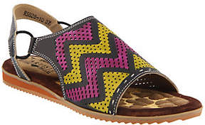 Spring Step L'Artiste by Leather Sandals - Lail