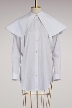 Aalto Cape shirt