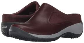 Merrell Encore Q2 Slide Mesh Women's Clog Shoes