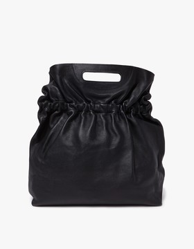 State Bag in Black