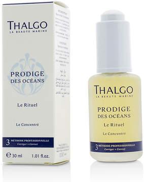 Thalgo Prodige Des Oceans Le Rituel Le Concentre (Salon Product)