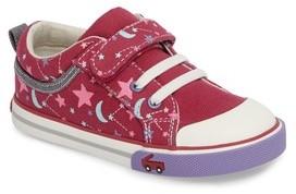 See Kai Run Infant Girl's 'Kristin' Sneaker