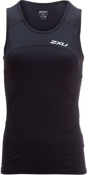 2XU Active Singlet Tri Top