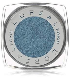 L'Oreal Paris Infallible 24hr Eye Shadow, 760, Timeless Blue Spark.
