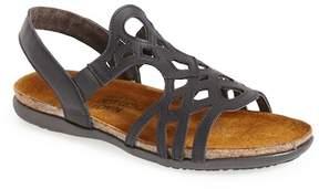 Naot Footwear Rebecca Cutout Sandal