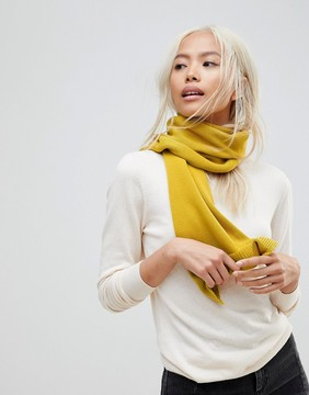 French Connection Oversized Scarf