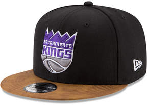 New Era Sacramento Kings Team Butter 59FIFTY Snapback Cap