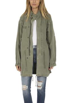 RtA Dillinger Army Jacket