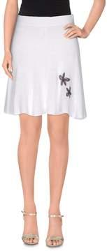 Andrea Morando Mini skirts
