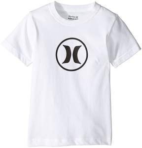 Hurley Dri Fit Icon Tee Boy's T Shirt