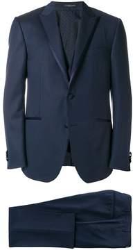 Corneliani three piece suit