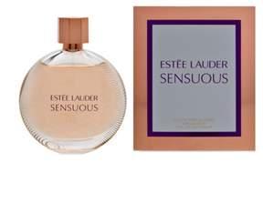 Estee Lauder Sensuous EDP Spray 3.4 oz (w)