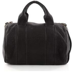 Alexander Wang Pre-owned Rocco Satchel Leather.