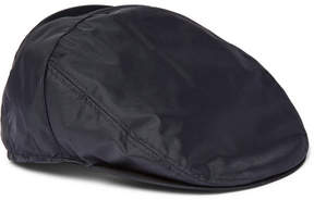 Borsalino Shell Flat Cap
