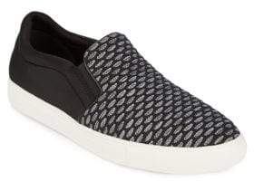 Kenneth Cole Reaction Textured Slip-On Sneakers