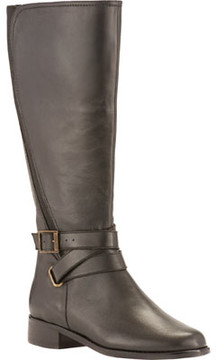 Walking Cradles Rose Petals By Rose Petals by Tristan Tall Wide Calf Boot (Women's)