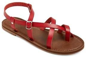 Mossimo Women's Lavinia Thong Sandals