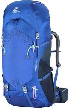 Gregory Amber 60L Backpack