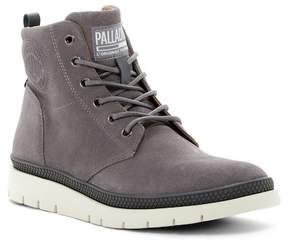 Palladium Pallaside Mid Chukka Sneaker