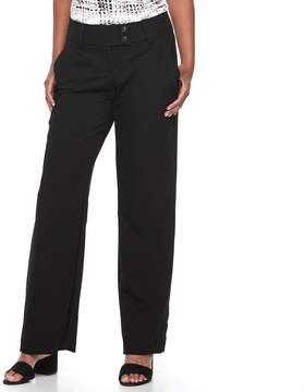 Apt. 9 Women's Curvy Dress Pants