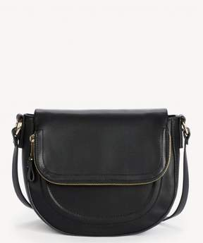Sole Society Adden Vegan Flapover Crossbody