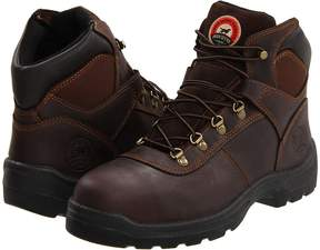 Irish Setter 83608 6 Steel Toe Men's Work Boots