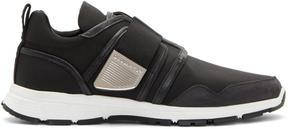 DSQUARED2 Black Marte Sneakers