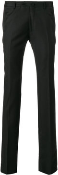 Caruso slim-fit trousers