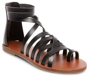 Mossimo Women's Jessie Gladiator Sandals