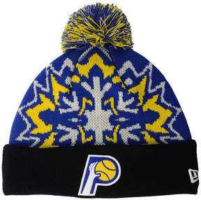 New Era Indiana Pacers Glowflake Knit Hat