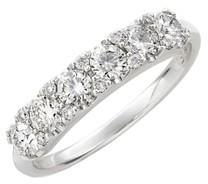 Bony Levy Women's Diamond Cluster Ring (Nordstrom Exclusive)