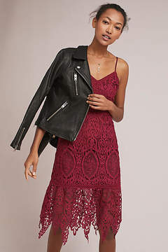J.o.a. Macie Lace Dress