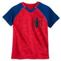 Disney Spider-Man Athletic T-Shirt for Boys