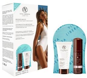 Vita Liberata Bronzed Basics Kit