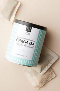 Anthropologie NordicNordic Chaga Tea Set