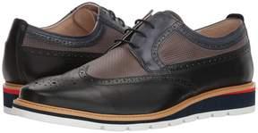 PIKOLINOS Toulouse M7L-4227 Men's Lace Up Wing Tip Shoes