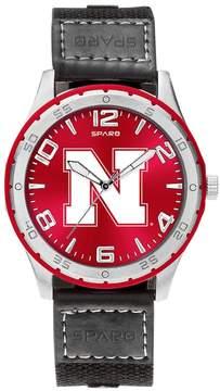 NCAA Men's Nebraska Cornhuskers Gambit Watch