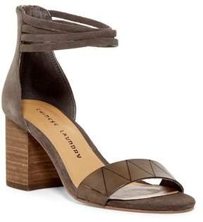 Chinese Laundry Rylan Block Heel Sandal
