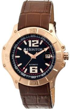 Heritor Automatic HR3008 Norton Watch (Men's)