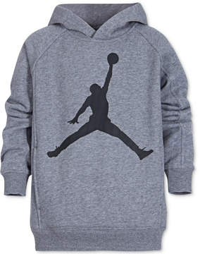 Jordan Graphic-Print Pull-Over Hoodie, Little Boys (4-7)