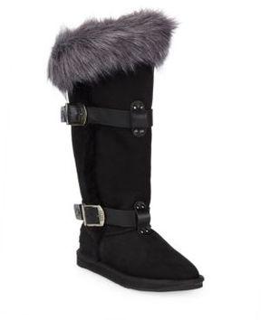 Australia Luxe Collective Tall Tsar Boots