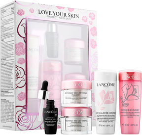Lancôme Lancme Love Your Skin Hydrating and Protecting Set