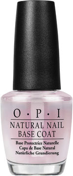 JCPenney OPI PRODUCTS, INC. OPI Natural Nail Base Coat - .5 oz.