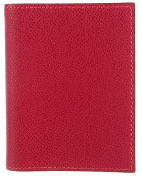 Hermès Mini Semainier Agenda Cover