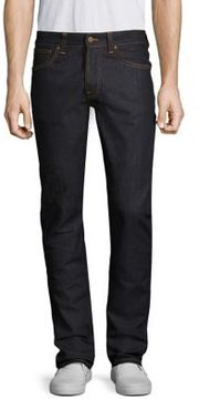 Nudie Jeans Titled Tor Slim Fit Jeans