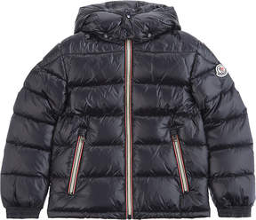 Moncler New Gaston quilted puffer jacket 4-14 years