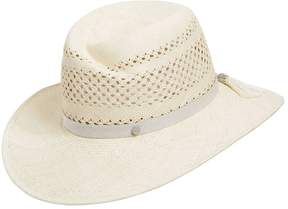 Maison Michel Virginie Natural Straw Hat