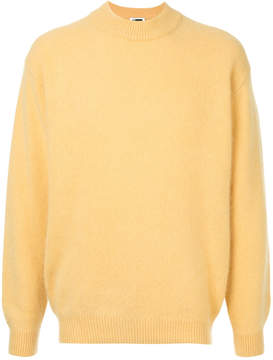 H Beauty&Youth long sleeved sweater